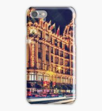 Harrods iPhone Case/Skin
