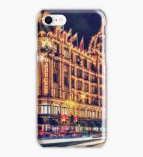 Harrods iPhone Case/Skin