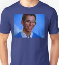 Bill Haverchuck, Freaks and Geeks T-Shirt