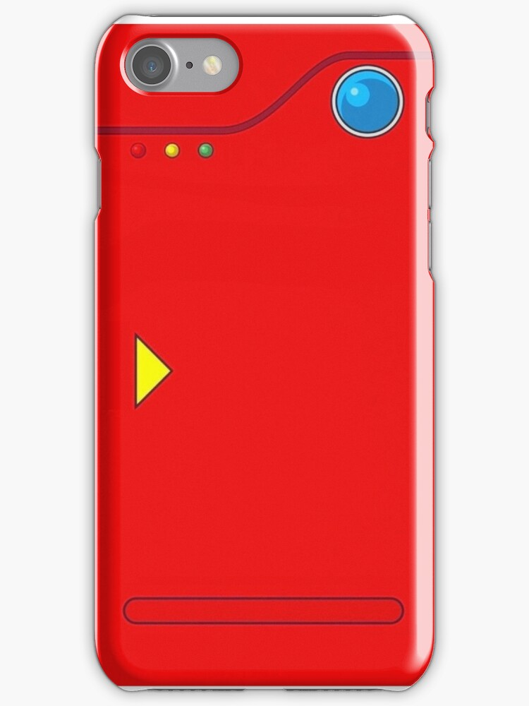 pokemon red for iphone quot iphone 6 6s pokedex quot iphone cases amp skins 15876