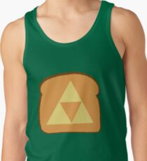 Triforce toast Tank Top
