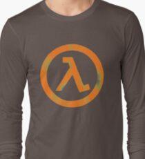 Camiseta de manga larga Media vida