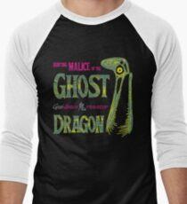 Hunting Malice of the Ghost Dragon Men's Baseball ¾ T-Shirt