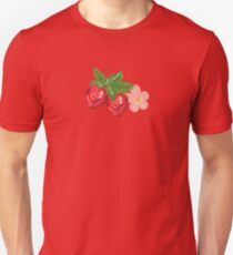 Strawberry Botanical Unisex T-Shirt