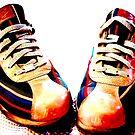 Custom Kicks, Nike by anorth7