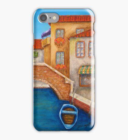BURANO iPhone Case/Skin