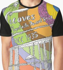 LeCaves Bakery Graphic T-Shirt