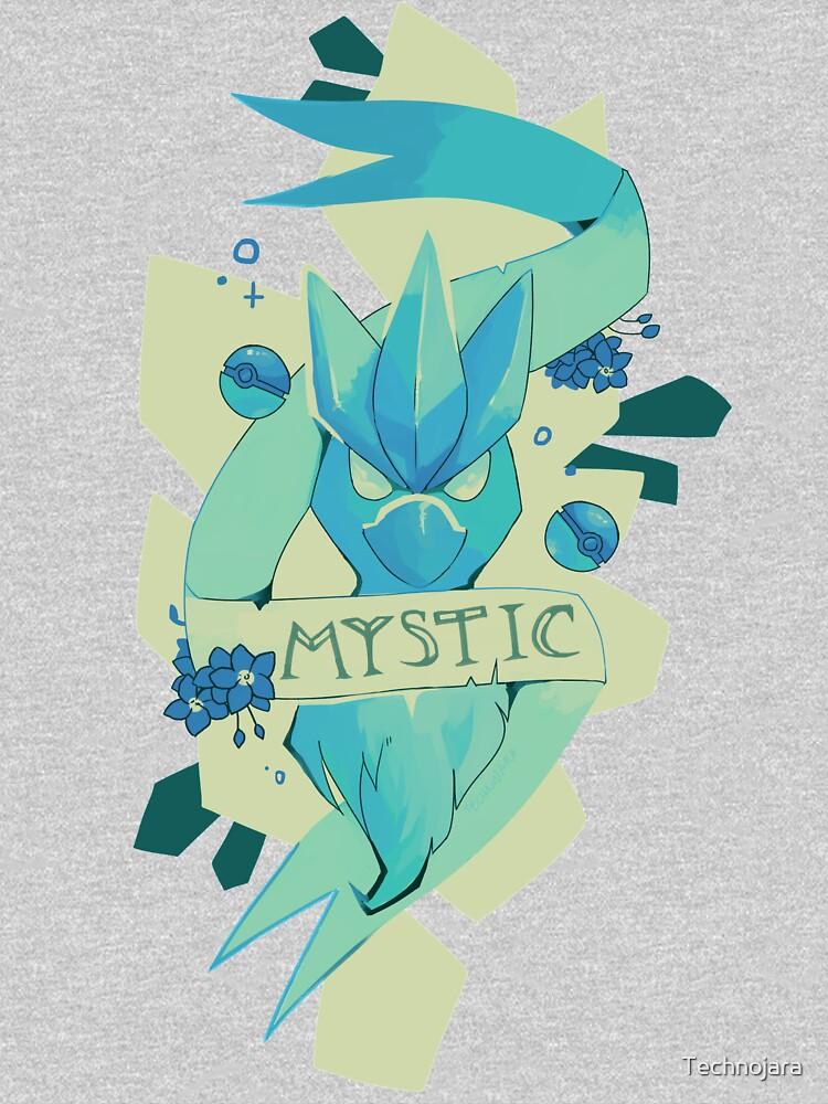 MYSTIC by Technojara