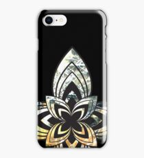 Nature Flower  iPhone Case/Skin