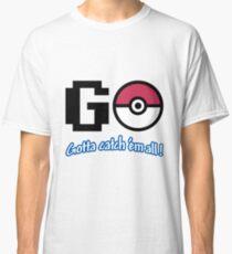 GO! Classic T-Shirt