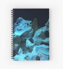Moray Eel Spiral Notebook