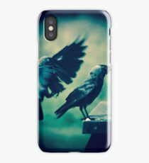 Feast for Crows I iPhone Case/Skin