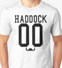 Team Berk - Haddock T-Shirt