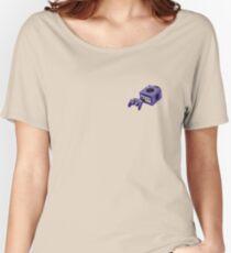 GameCube.exe Women's Relaxed Fit T-Shirt