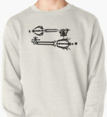 Oblivion and Oathkeeper Pullover