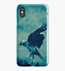 Feast for Crows III iPhone Case/Skin