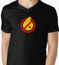 Anti-Sixer Men's V-Neck T-Shirt
