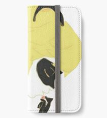 M'Lady, 3 iPhone Flip-Case/Hülle/Klebefolie