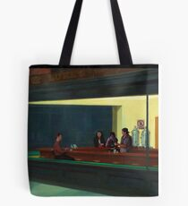 Night Gilmores Tote Bag