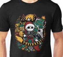 Jack Christmas Unisex T-Shirt