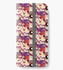Howdie-Doodie iPhone Wallet/Case/Skin