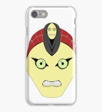King Crimson iPhone Case/Skin