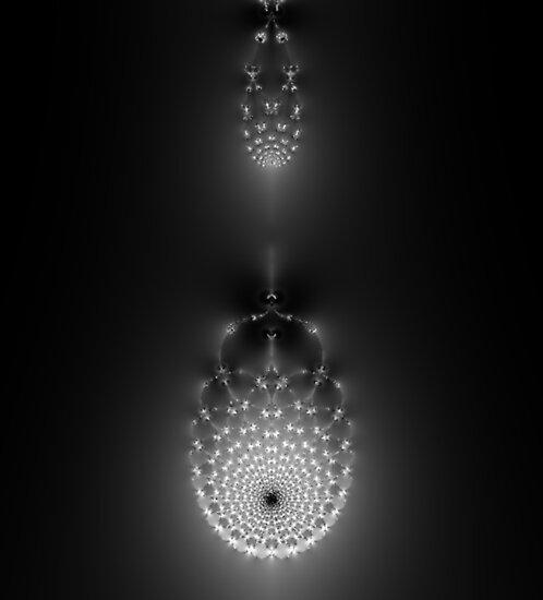 Black Diamond by Dana  Haynes