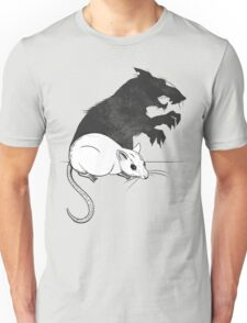 The Strange Case of Dr. Mouse and Mr. Rat T-Shirt