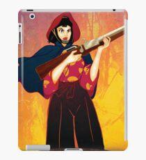Show Me How To Kill A God iPad Case/Skin