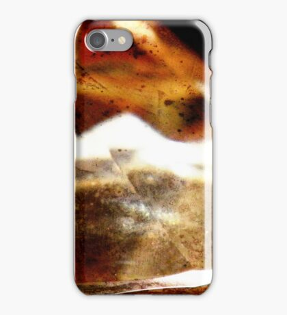 Merengue in the Marmalade iPhone Case/Skin