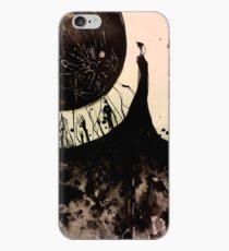 Three Evils iPhone Case