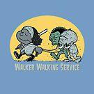 Walker Walking Service by jkilpatrick