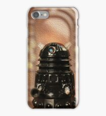 """The Daleks reign supreme!"" iPhone Case/Skin"