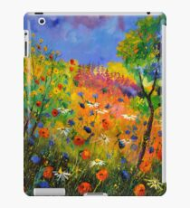 summer2014 iPad Case/Skin