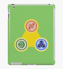 Goddess Pearls  iPad Case/Skin