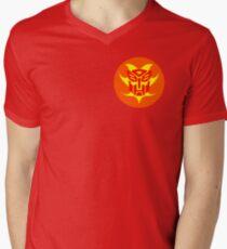Shaftimus Men's V-Neck T-Shirt