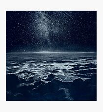 the Dreaming Ocean Photographic Print