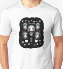 Fnaf Marionette and the Ghost Children T-Shirt