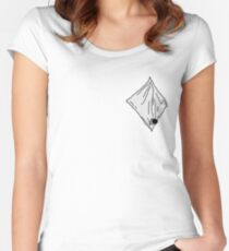 Goon Women's Fitted Scoop T-Shirt
