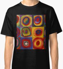 Kandinsky pattern Classic T-Shirt