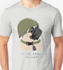 Pug of War T-Shirt