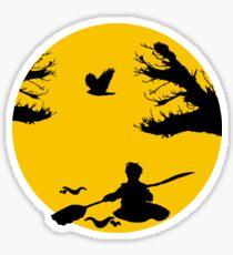 Kanu Abenteuer Sticker