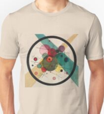 Kandinsky Abstract Painting T-Shirt
