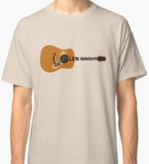 Hansard Guitar Classic T-Shirt