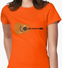 Hansard Guitar T-Shirt
