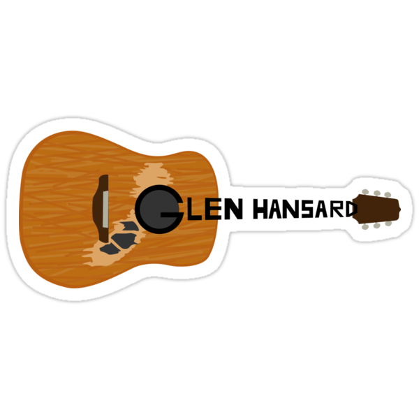 Hansard Guitar by Turlguy