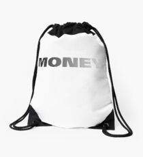 Money Drawstring Bag