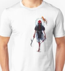 Tengu II Unisex T-Shirt