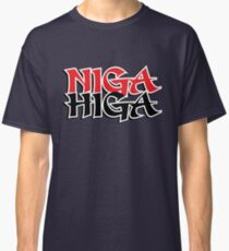 NIGAHIGA Two Layer Classic T-Shirt