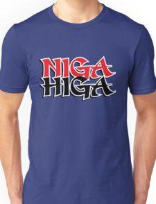 NIGAHIGA Two Layer Unisex T-Shirt